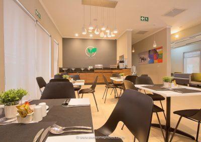 Park Lodge dinning facilities
