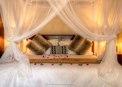 Mvuradona Safari Lodge Romantic getaway