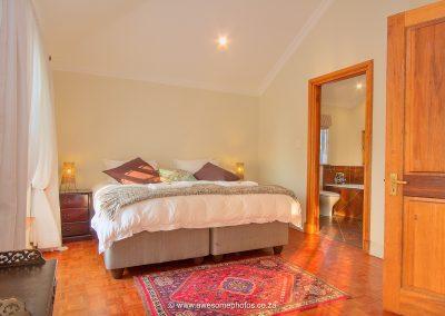 Vaal Manor Cozy warm bedrooms