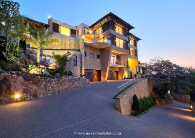 Bedfordview Property Kloof road